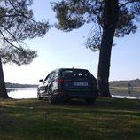 Audi a4 3.0 tdi - campo