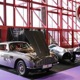 ClassicAuto Madrid 2016 - Aston Martin