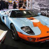 ClassicAuto Madrid 2016 - Ford GT