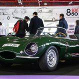 ClassicAuto Madrid 2016 - Jaguar XKSS