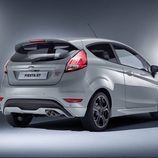 Ford Fiesta ST - escapes