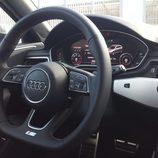 Audi a4 3.0 tdi - volante achatado