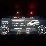 audi a4 3.0 tdi - virtual cockpit