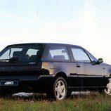 Volvo 480 ES coupe - trasera