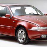 Volvo 480 ES coupe - perfil