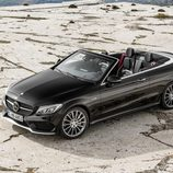 Mercedes-Benz Clase C Cabrio - Descapotable