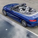 Mercedes-Benz Clase C Cabrio - LED