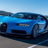 Bugatti Chiron - LED