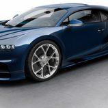 Bugatti Chiron - negro