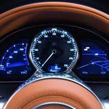 Bugatti Chiron - 500Km/h