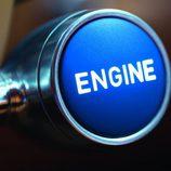 Bugatti Chiron - engine