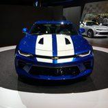 Chevrolet camaro 2016 - frontal