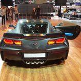 corvette grand sport - escapes