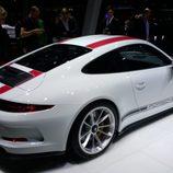 Porsche 911 R - lateral