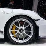 Porsche 911 R - llantas