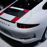 Porsche 911 R - zaga
