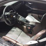 Porsche 911 R - volante