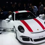Porsche 911 R - capo