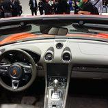 Porsche 718 Boxster - directo volante
