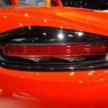 Porsche 718 Boxster - directo opticos