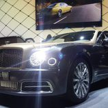bentley mulsanne ewb - faro