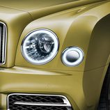 bentley mulsanne - leds
