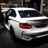 bmw m2 - escapes