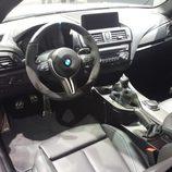 bmw m2 - volante