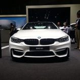 BMW m4 - parrilla