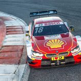 Augusto Farfus - Shell BMW M4 DTM