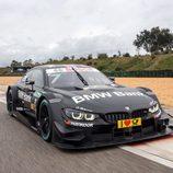 Bruno Spengler - BMW Bank M4 DTM