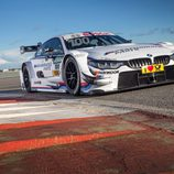 Martin Tomcyzk - BMW M Performance Parts M4 DTM