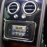 Bentley Mulsanne - pantalla