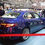 Alfa Romeo Giulia - opticos
