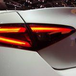 Alfa Romeo Giulia - LEDs traseros