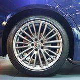 Alfa Romeo Giulia - llantas