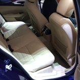 alfa giulia - asientos traseros