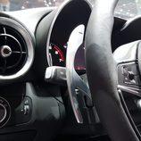 Alfa Romeo Giulia 2016 - leva izquierda