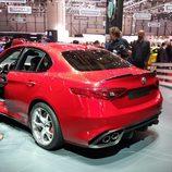 Alfa Romeo Giulia - qv