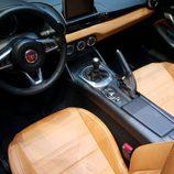 FIAT 124 Spyder - biplaza