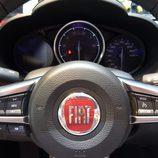 FIAT 124 Spyder - aro