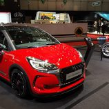 DS 3 Perfomance - rojo