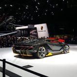 Lamborghini centenario - superdeportivos