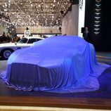 Aston martin db11 2016 - lona