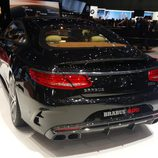 Brabus 900 2016 - coupe