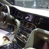 Bentley mulsanne 2016 - madera