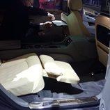 Bentley mulsanne 2016 - asiento trasero