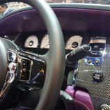 Rolls-Royce Ghost 2016 - volante