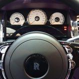 Rolls-Royce Ghost 2016 - cuadro