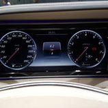 Mercedes-Maybach S 2016 - cuadro